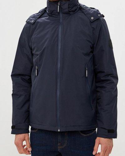 Куртка осенняя утепленная демисезонная Lindbergh
