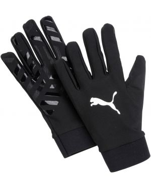 Перчатки нейлоновые из плотной ткани Puma