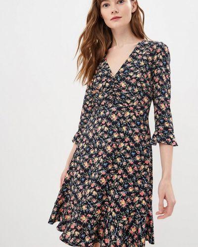 Платье черное Oasis