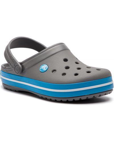 Sandały, szary Crocs