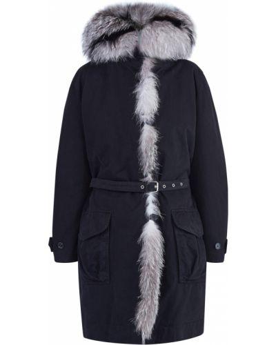 Спортивная куртка черная бархатная Ermanno Scervino