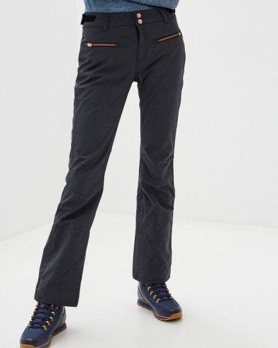 Серые горнолыжные брюки Brunotti