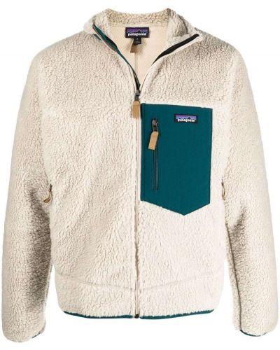 Джемпер с длинными рукавами - белый Patagonia