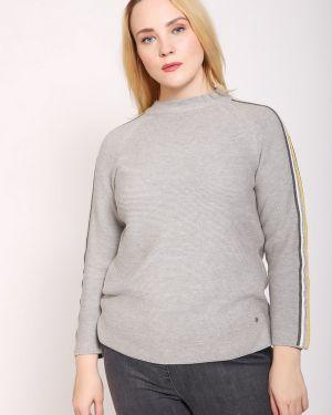 Пуловер с рукавом реглан акриловый Rabe Collection