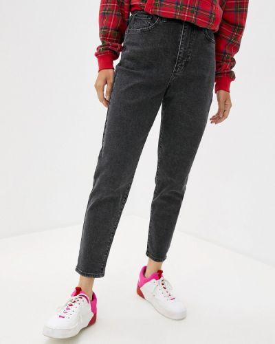Прямые серые прямые джинсы Levi's®