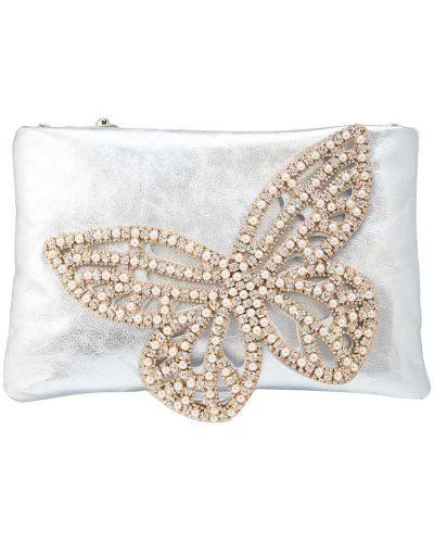 Кожаная сумка Sophia Webster