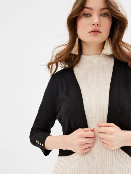 Черный свитер Wallis