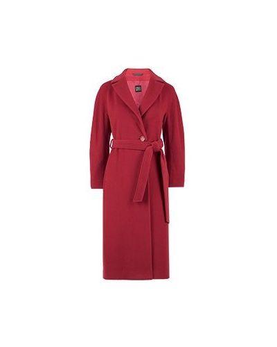 Красное пальто Cinzia Rocca