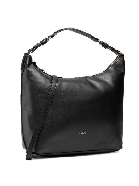 Klasyczna torebka - czarna Gabor