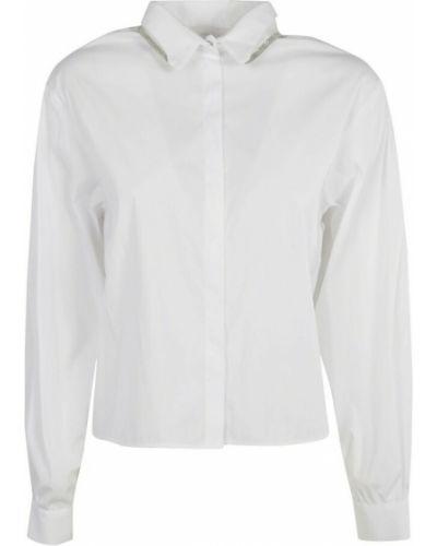 Biała koszula Fabiana Filippi