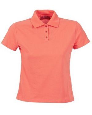 T-shirt - pomarańczowa Botd