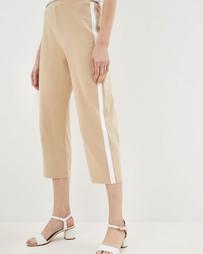 Классические брюки бежевый Max&co