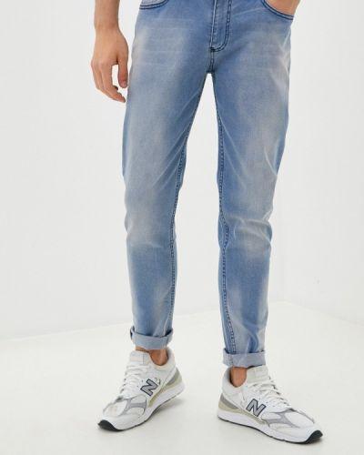 Зауженные джинсы-скинни Giorgio Di Mare