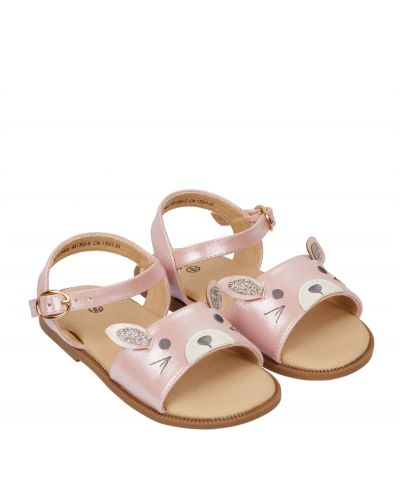 Сандалии розовый Mothercare