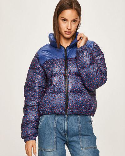 Куртка с капюшоном укороченная с карманами Levi's®