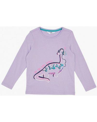 Фиолетовый лонгслив Marks & Spencer