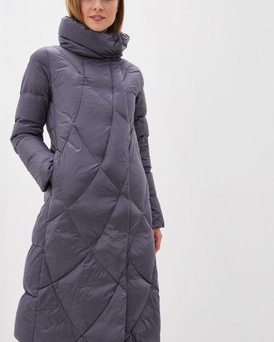 Пуховик - серый Conso Wear