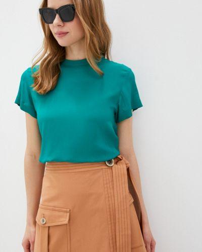 Блузка - зеленая Seventy