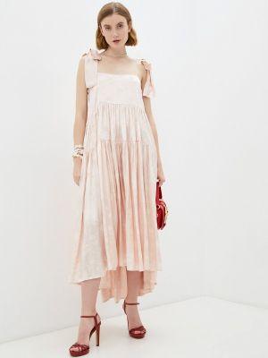 Вечернее платье - розовое Sister Jane