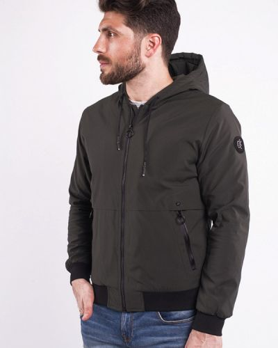 Утепленная куртка Avecs