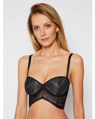 Bardotka - czarny Calvin Klein Underwear