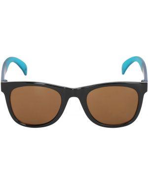 Czarne okulary Molo