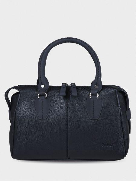 Повседневная сумка - черная Gabor