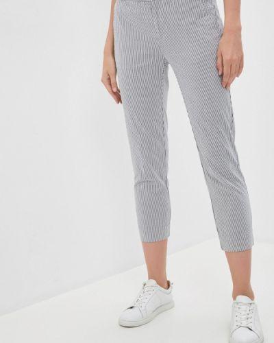 Повседневные синие брюки Lauren Ralph Lauren
