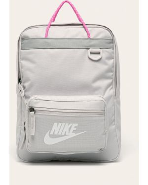 Plecak szary Nike Kids
