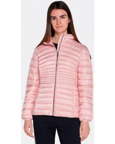Утепленная куртка Lotto