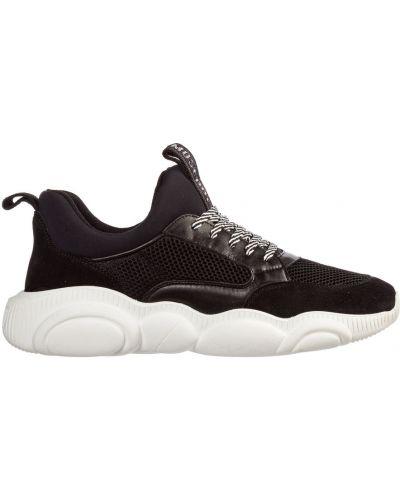 Sneakersy Moschino