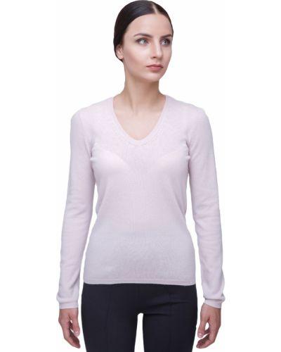 Розовый свитер Tsarevna
