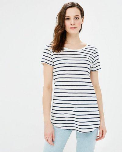 Белая футболка Sela