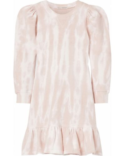 Sukienka mini bawełniana Ulla Johnson