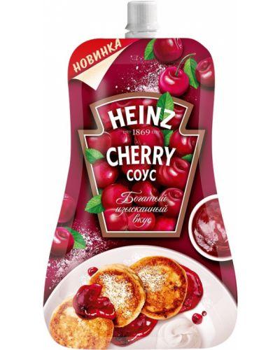 Красное масло для бороды Heinz