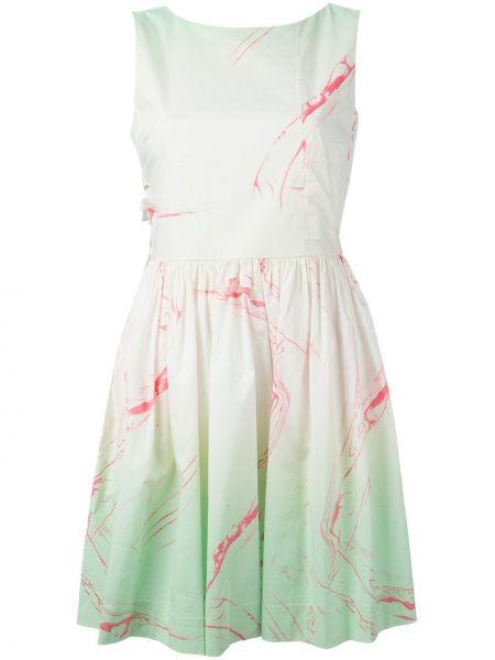 Платье расклешенное Marc By Marc Jacobs