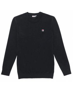 Sweter wełniany Fila