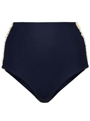 Niebieski bikini Johanna Ortiz
