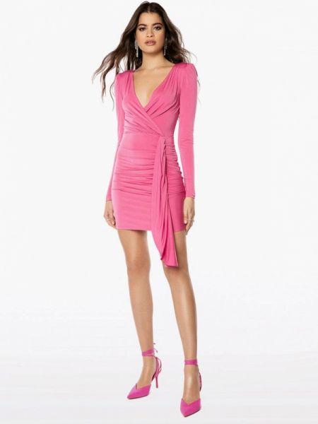 Вечернее платье - розовое Ivyrevel