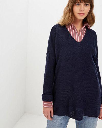 Пуловер синий Art Love