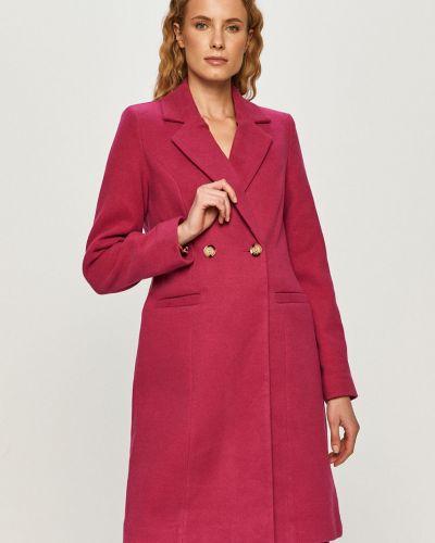 Klasyczny płaszcz z kapturem z wiskozy Vero Moda