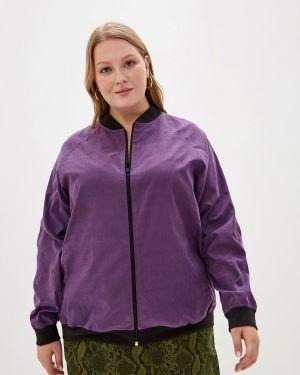 Куртка - фиолетовая Jp