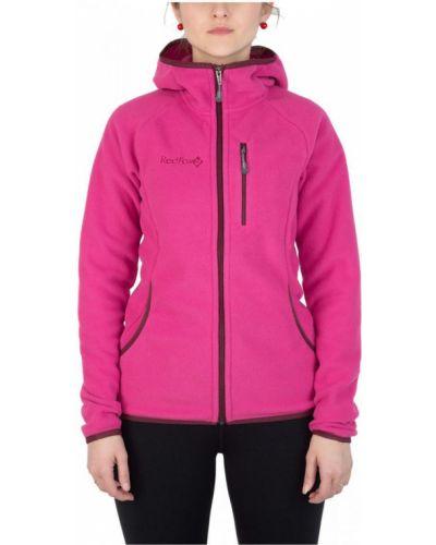 Куртка розовая облегченная Red Fox