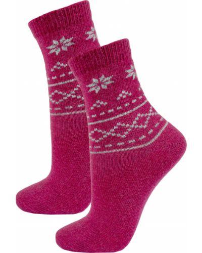 Носки розовый Mothercare