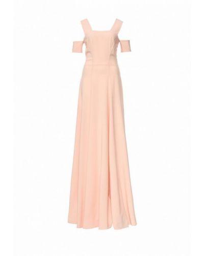 Домашнее розовое вечернее платье Sk-house