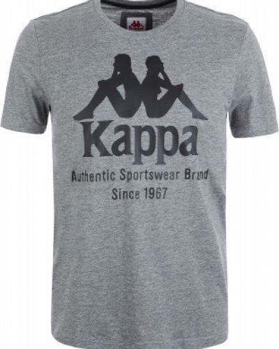 Спортивная футболка из вискозы Kappa