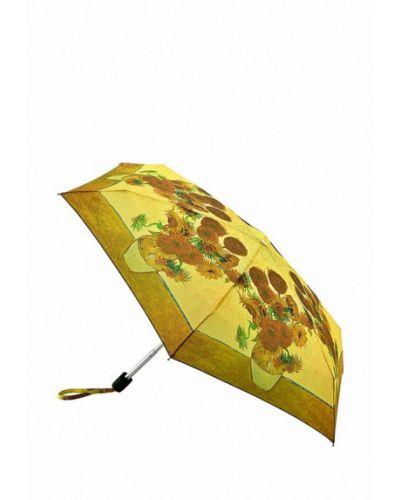 Зонт желтый Fulton