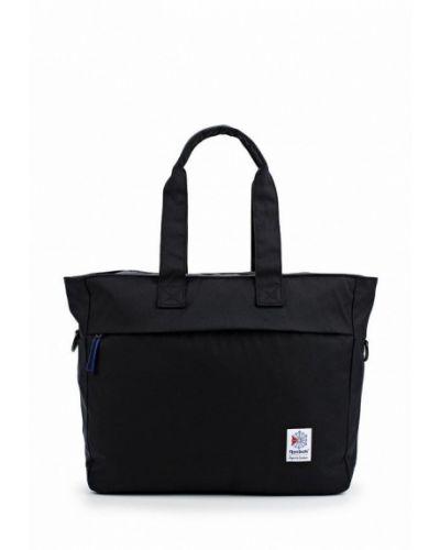 Спортивная сумка классическая черный Reebok Classics