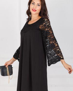Платье платье-сарафан ажурное Taiga