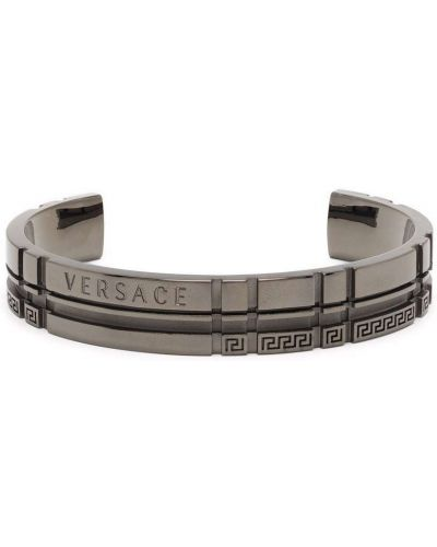Браслет - черный Versace